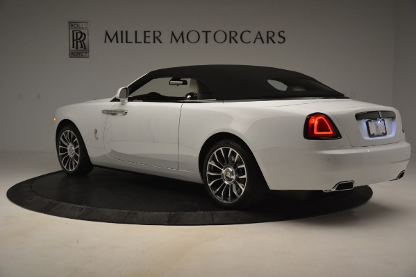 Used 2019 Rolls-Royce Dawn for sale $359,900 at Bentley Greenwich in Greenwich CT 06830 21
