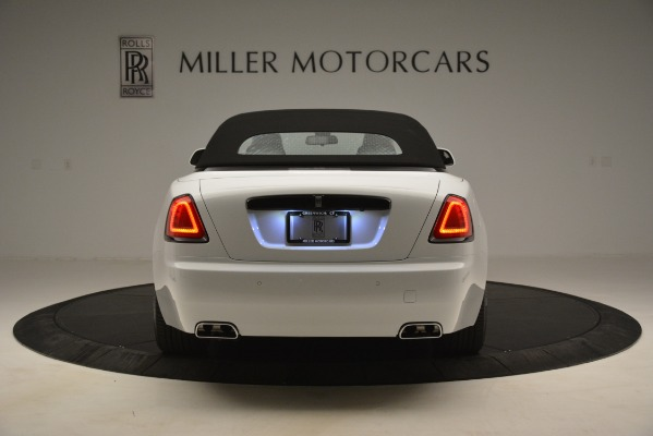 Used 2019 Rolls-Royce Dawn for sale $359,900 at Bentley Greenwich in Greenwich CT 06830 23