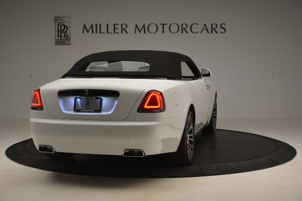 Used 2019 Rolls-Royce Dawn for sale $359,900 at Bentley Greenwich in Greenwich CT 06830 24