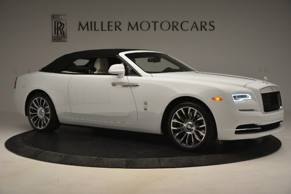 Used 2019 Rolls-Royce Dawn for sale $359,900 at Bentley Greenwich in Greenwich CT 06830 27