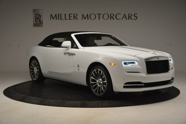 Used 2019 Rolls-Royce Dawn for sale $359,900 at Bentley Greenwich in Greenwich CT 06830 28
