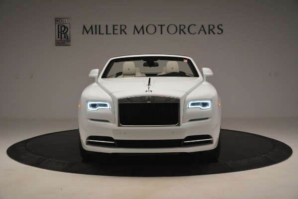 Used 2019 Rolls-Royce Dawn for sale $359,900 at Bentley Greenwich in Greenwich CT 06830 3