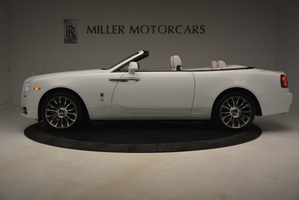 Used 2019 Rolls-Royce Dawn for sale $359,900 at Bentley Greenwich in Greenwich CT 06830 4