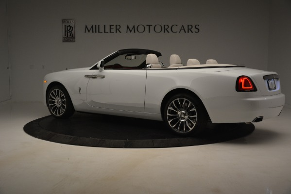 Used 2019 Rolls-Royce Dawn for sale $359,900 at Bentley Greenwich in Greenwich CT 06830 5