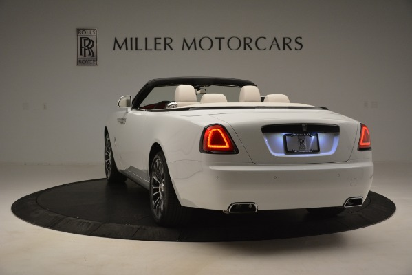 New 2019 Rolls-Royce Dawn for sale Sold at Bentley Greenwich in Greenwich CT 06830 7