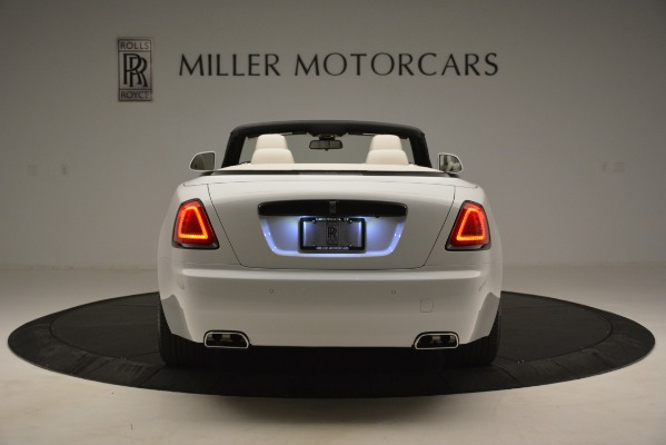 Used 2019 Rolls-Royce Dawn for sale $359,900 at Bentley Greenwich in Greenwich CT 06830 8