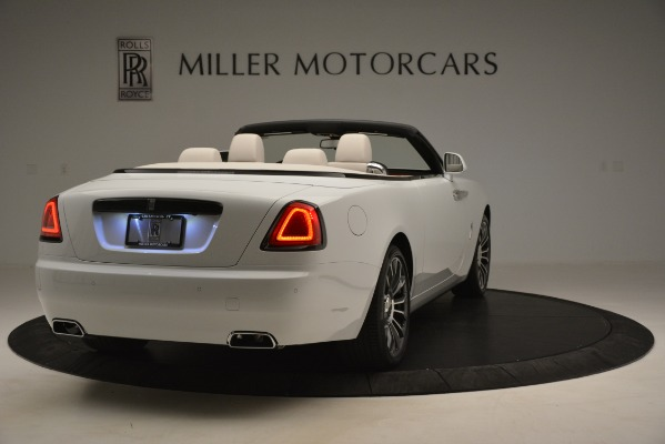 Used 2019 Rolls-Royce Dawn for sale $359,900 at Bentley Greenwich in Greenwich CT 06830 9