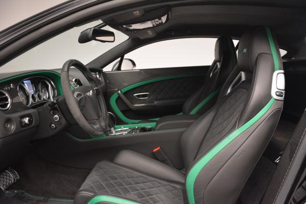 Used 2015 Bentley Continental GT GT3-R for sale Sold at Bentley Greenwich in Greenwich CT 06830 17