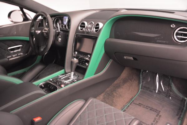 Used 2015 Bentley Continental GT GT3-R for sale Sold at Bentley Greenwich in Greenwich CT 06830 22