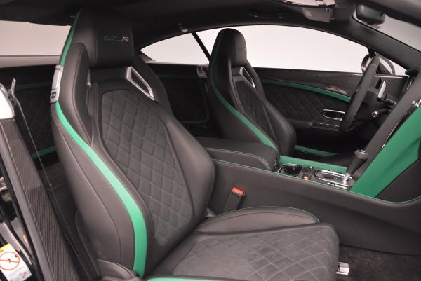 Used 2015 Bentley Continental GT GT3-R for sale Sold at Bentley Greenwich in Greenwich CT 06830 23
