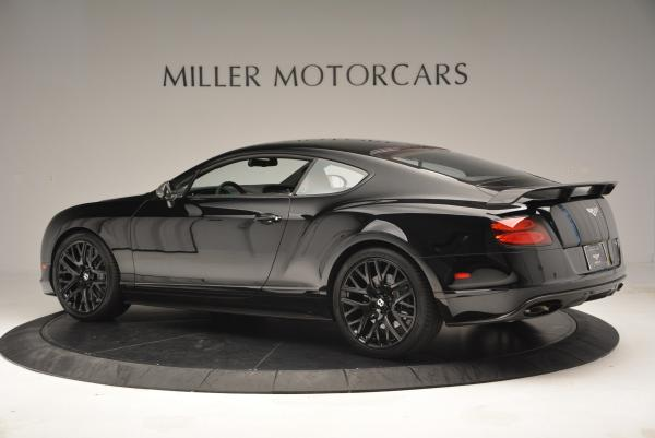 Used 2015 Bentley Continental GT GT3-R for sale Sold at Bentley Greenwich in Greenwich CT 06830 4