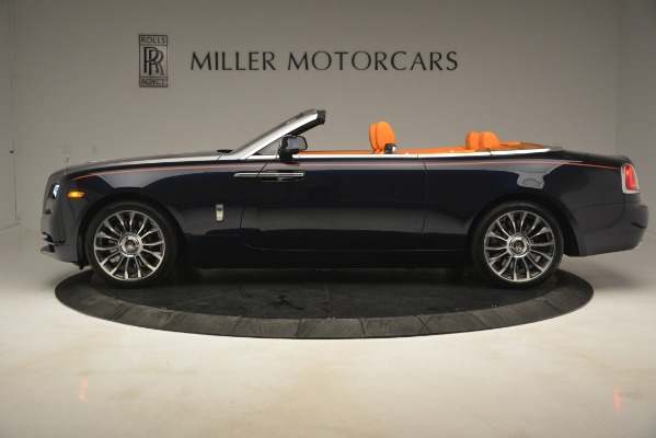 New 2019 Rolls-Royce Dawn for sale Sold at Bentley Greenwich in Greenwich CT 06830 4