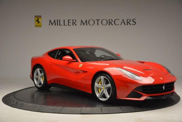 Used 2015 Ferrari F12 Berlinetta for sale Sold at Bentley Greenwich in Greenwich CT 06830 11
