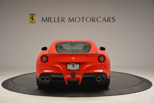 Used 2015 Ferrari F12 Berlinetta for sale Sold at Bentley Greenwich in Greenwich CT 06830 6
