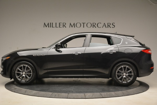 Used 2019 Maserati Levante Q4 for sale Sold at Bentley Greenwich in Greenwich CT 06830 2