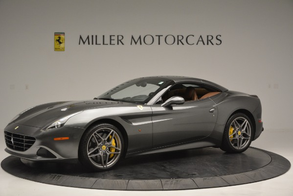 Used 2016 Ferrari California T Handling Speciale for sale Sold at Bentley Greenwich in Greenwich CT 06830 14