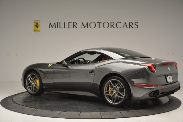 Used 2016 Ferrari California T Handling Speciale for sale Sold at Bentley Greenwich in Greenwich CT 06830 16