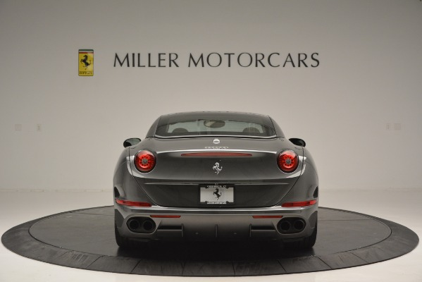 Used 2016 Ferrari California T Handling Speciale for sale Sold at Bentley Greenwich in Greenwich CT 06830 18