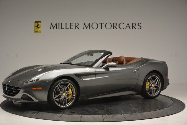 Used 2016 Ferrari California T Handling Speciale for sale Sold at Bentley Greenwich in Greenwich CT 06830 2
