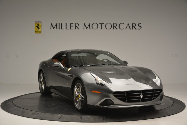Used 2016 Ferrari California T Handling Speciale for sale Sold at Bentley Greenwich in Greenwich CT 06830 23