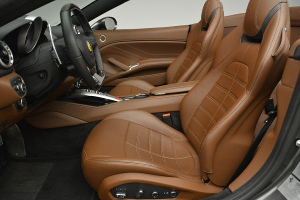 Used 2016 Ferrari California T Handling Speciale for sale Sold at Bentley Greenwich in Greenwich CT 06830 26