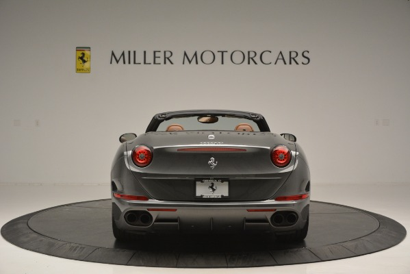 Used 2016 Ferrari California T Handling Speciale for sale Sold at Bentley Greenwich in Greenwich CT 06830 6