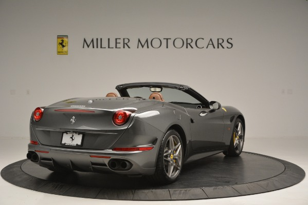 Used 2016 Ferrari California T Handling Speciale for sale Sold at Bentley Greenwich in Greenwich CT 06830 7