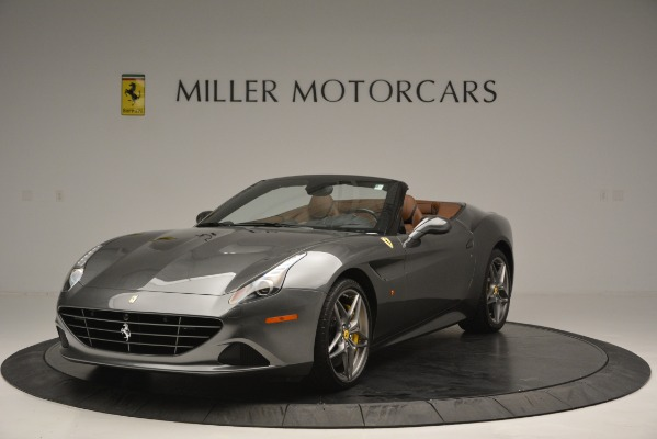 Used 2016 Ferrari California T Handling Speciale for sale Sold at Bentley Greenwich in Greenwich CT 06830 1