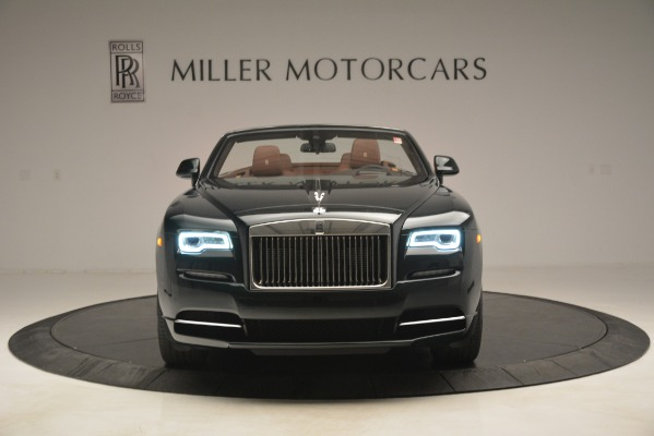 New 2019 Rolls-Royce Dawn for sale Sold at Bentley Greenwich in Greenwich CT 06830 2