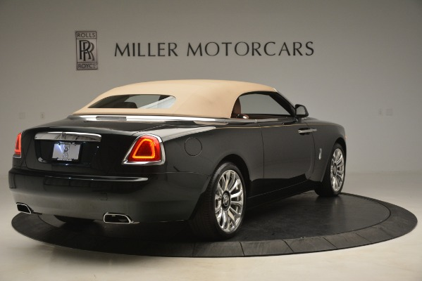 New 2019 Rolls-Royce Dawn for sale Sold at Bentley Greenwich in Greenwich CT 06830 26