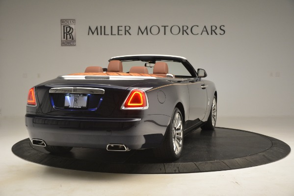 New 2019 Rolls-Royce Dawn for sale Sold at Bentley Greenwich in Greenwich CT 06830 9