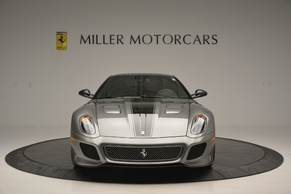 Used 2011 Ferrari 599 GTO for sale Sold at Bentley Greenwich in Greenwich CT 06830 12