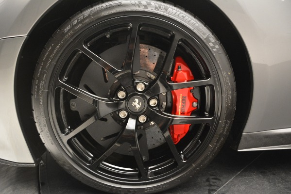 Used 2011 Ferrari 599 GTO for sale Sold at Bentley Greenwich in Greenwich CT 06830 16