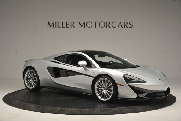 New 2019 McLaren 570GT Coupe for sale Sold at Bentley Greenwich in Greenwich CT 06830 10
