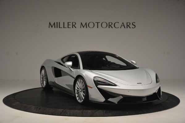 New 2019 McLaren 570GT Coupe for sale Sold at Bentley Greenwich in Greenwich CT 06830 11