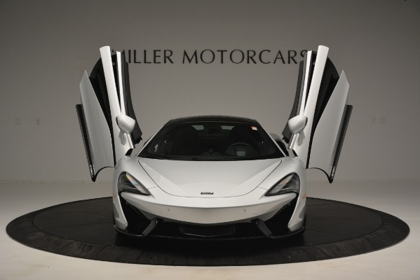New 2019 McLaren 570GT Coupe for sale Sold at Bentley Greenwich in Greenwich CT 06830 13