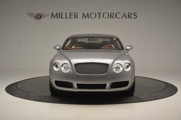 Used 2005 Bentley Continental GT GT Turbo for sale Sold at Bentley Greenwich in Greenwich CT 06830 12