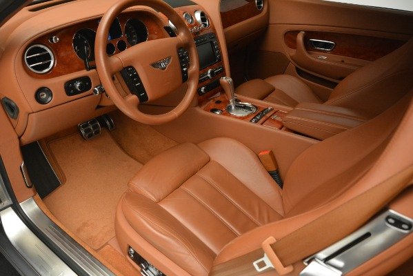 Used 2005 Bentley Continental GT GT Turbo for sale Sold at Bentley Greenwich in Greenwich CT 06830 17