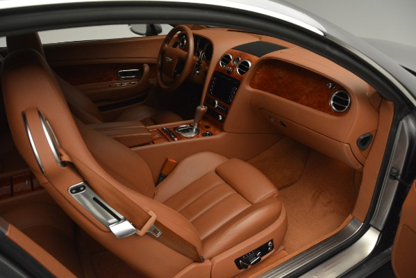 Used 2005 Bentley Continental GT GT Turbo for sale Sold at Bentley Greenwich in Greenwich CT 06830 25