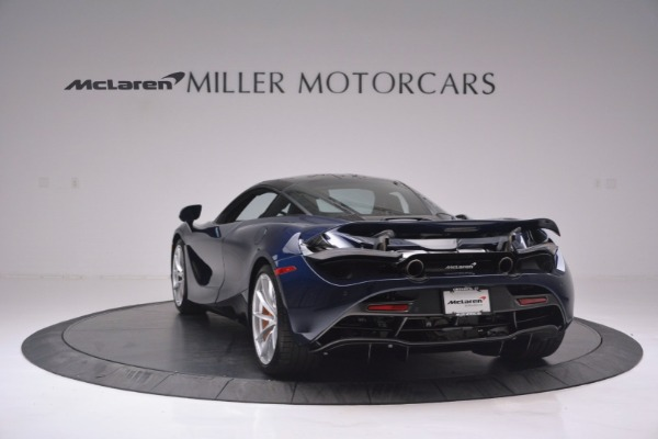 New 2019 McLaren 720S Coupe for sale Sold at Bentley Greenwich in Greenwich CT 06830 5