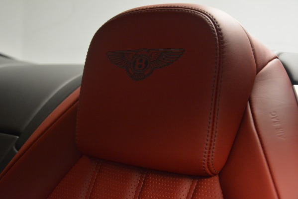 Used 2015 Bentley Continental GT V8 for sale Sold at Bentley Greenwich in Greenwich CT 06830 20