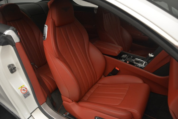 Used 2015 Bentley Continental GT V8 for sale Sold at Bentley Greenwich in Greenwich CT 06830 26