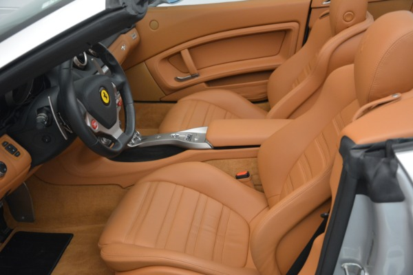 Used 2010 Ferrari California for sale Sold at Bentley Greenwich in Greenwich CT 06830 28