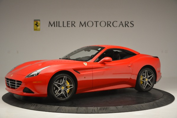 Used 2016 Ferrari California T for sale Sold at Bentley Greenwich in Greenwich CT 06830 14