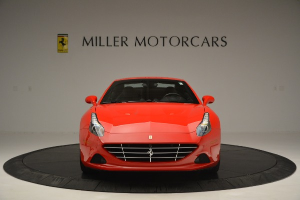 Used 2016 Ferrari California T for sale Sold at Bentley Greenwich in Greenwich CT 06830 24