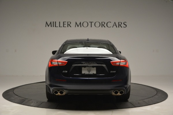 Used 2019 Maserati Ghibli S Q4 for sale Sold at Bentley Greenwich in Greenwich CT 06830 6