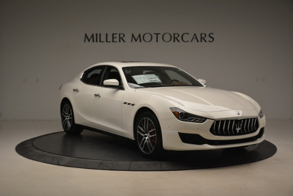 Used 2019 Maserati Ghibli S Q4 for sale Sold at Bentley Greenwich in Greenwich CT 06830 10