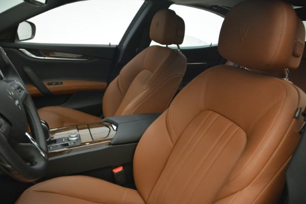 Used 2019 Maserati Ghibli S Q4 for sale Sold at Bentley Greenwich in Greenwich CT 06830 15