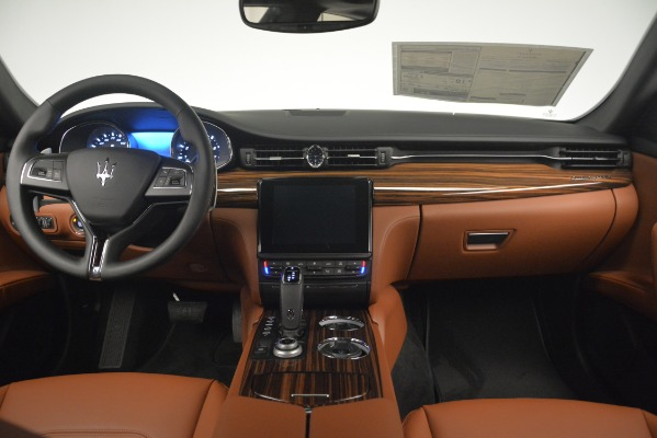 New 2019 Maserati Quattroporte S Q4 for sale Sold at Bentley Greenwich in Greenwich CT 06830 16