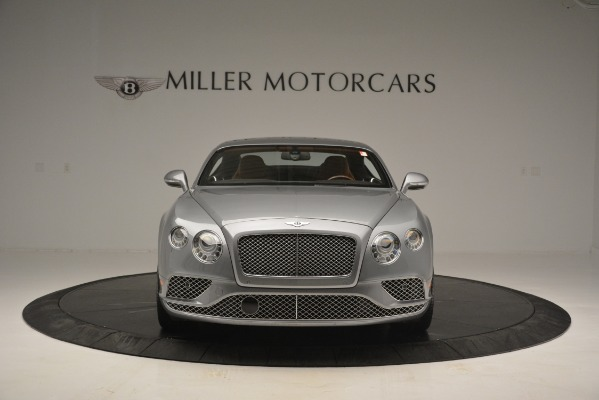 Used 2016 Bentley Continental GT W12 for sale Sold at Bentley Greenwich in Greenwich CT 06830 12